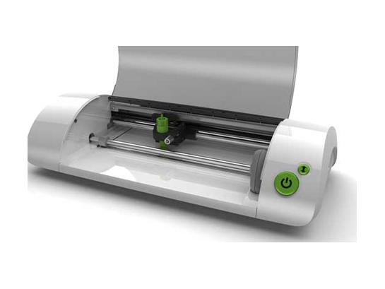 Consumer Scrapbook Cutter