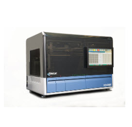 Automated Sample Preparation Instrument